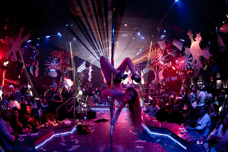 Full Nude Strip Club Near Pompano Beach, Fl
